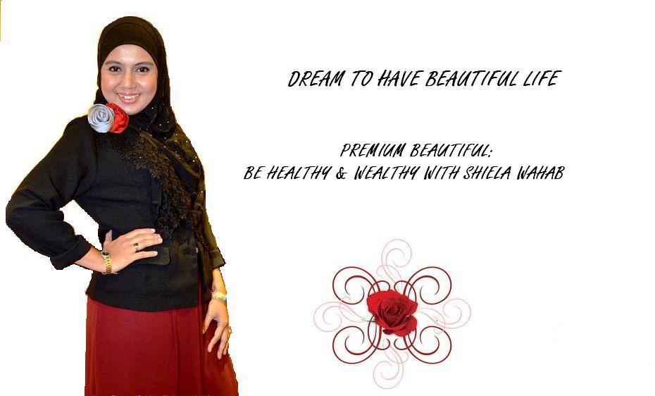 Premium Beautiful: Dream To Have Beautiful Life