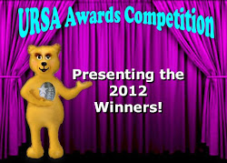 Winners of the URSA Awards 2012