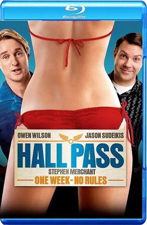 Hall Pass BRRip BluRay 720p
