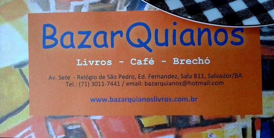 Bazarquianos