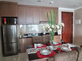 Sewa Apartemen Kuningan City Jakarta Selatan