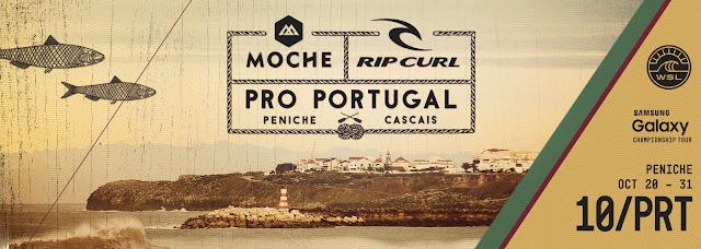 RipCurl Pro Portugal 2015