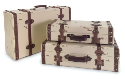 How Retro.com: Vintage Suitcases and Trunks