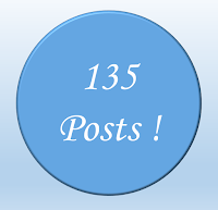 135 posts and growing!