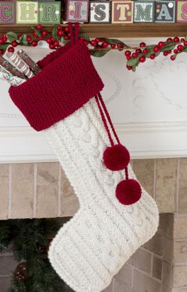 ... Crochet Patterns: Free Patterns - 12 Christmas Projects to Knit