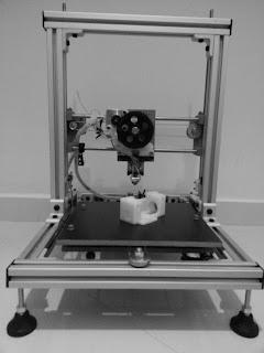 SigmaBot 3DYazıcı
