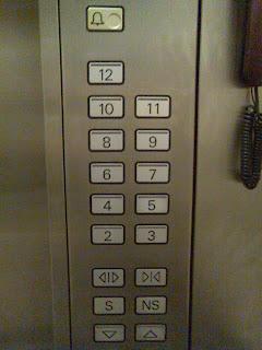 Tips Trik Rahasia Saat Berada didalam Lift Elevator