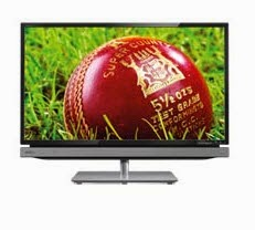 Buy Toshiba 29P2305ZE 29? Full HD LED TV Rs. 7069 (Mumbai only)