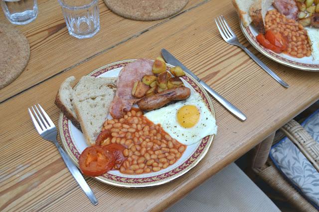 english breakfast aprilfourteenth