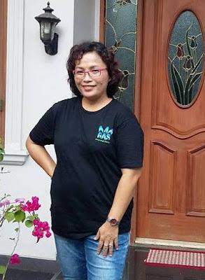 Tiomora Ester Maria Sitanggang - Tips Menjalani Weekend: Detoks Pikiran