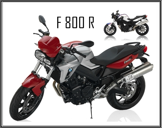Motorcycle info  April 2012