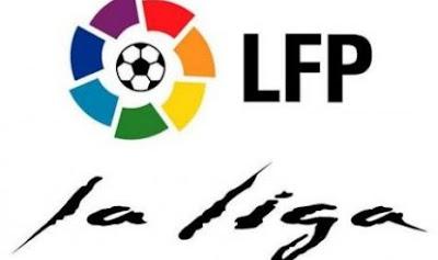 Jadwal Pertandingan Lengkap Liga Spanyol 2013-2014 Terbaru