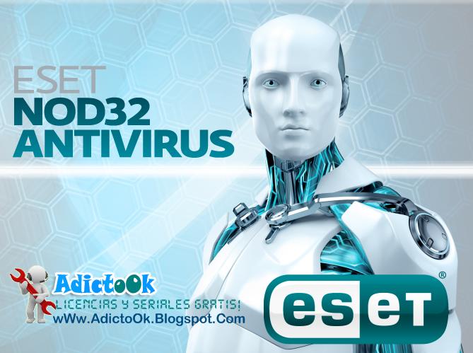 ESET Smart Security 7 Antivirus, 3 - 4 - 5 - 6 - 7 Updated 2014 Free