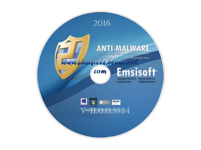 emsisoft anti-malware keygen crack