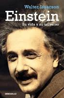 Albert Einstein su vida y su universo por walter isaacson editorial debolsillo