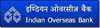 Indian Overseas Bank employment News