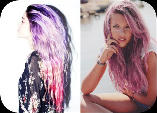 Fotos de cortes de pelo modernos y peinados atrevidos