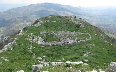 Το άγνωστο αρχαίο «κοχύλι» της Ηλείας