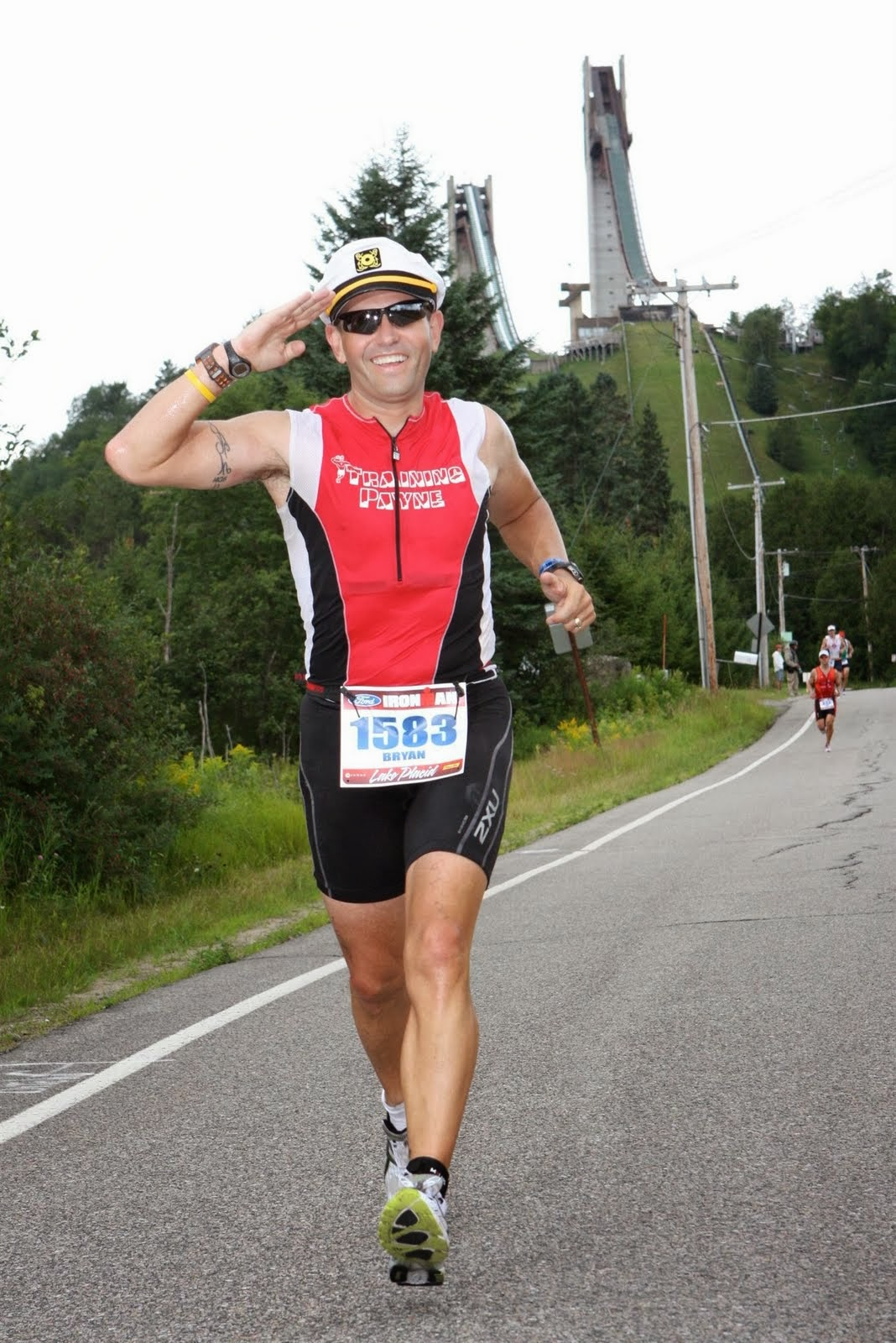 2010 Ironman Lake Placid