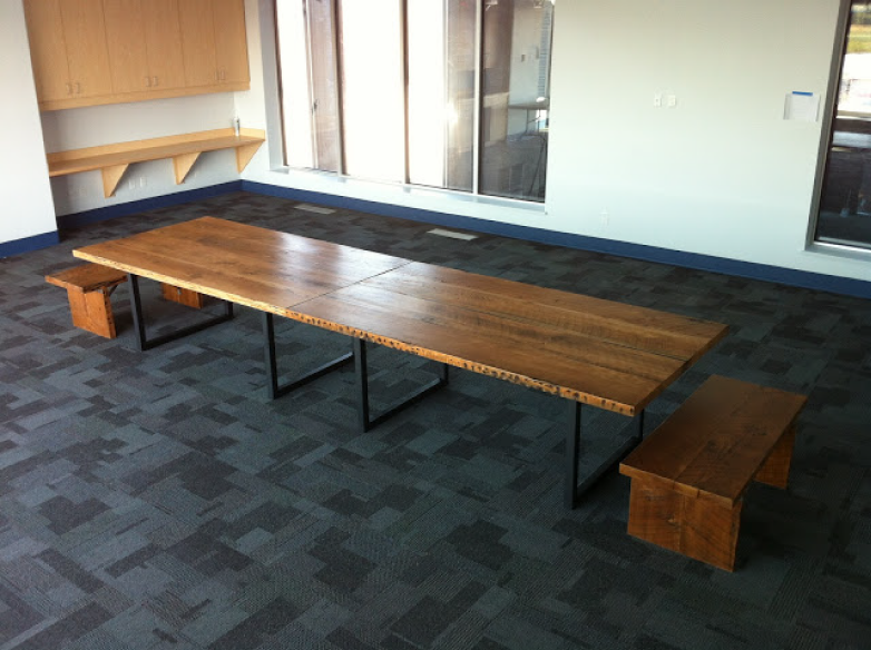 reclaimed furniture vancouver. conference tables reclaimed furniture vancouver m