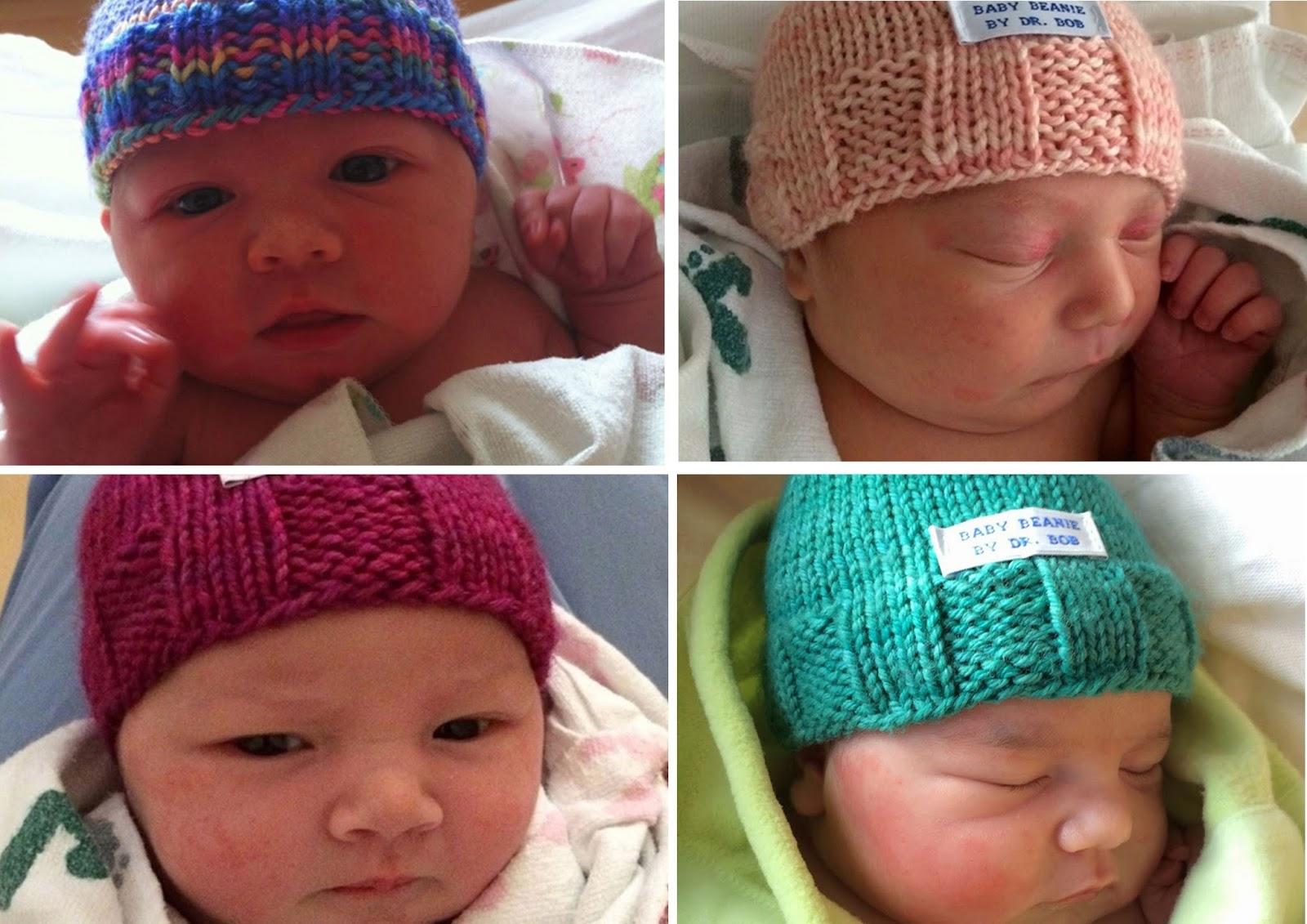 Bob's Babies Hats
