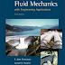 Download Fluid Mechanics by E. John Finnemore and Joseph B. Franzini Solution Manual Free [PDF]
