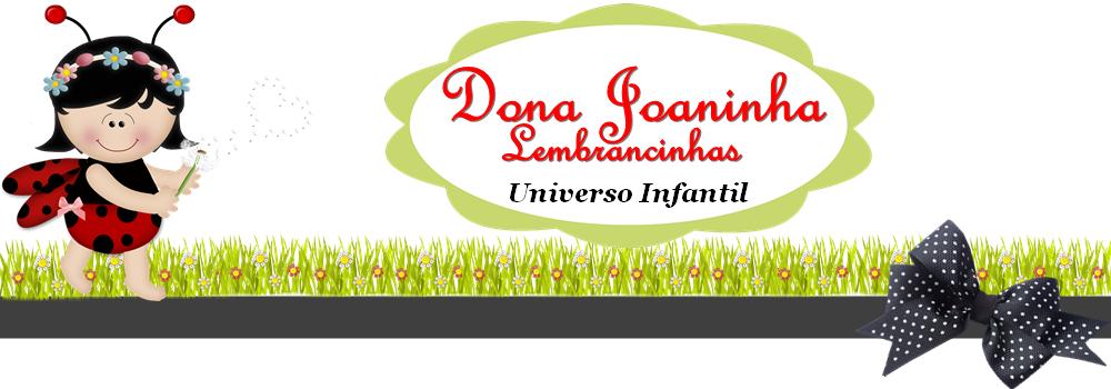 Dona Joaninha Lembrancinhas