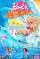 Παιδικές Ταινίες Barbie Μπάρμπι: Η Ιστορία μιας Γοργόνας