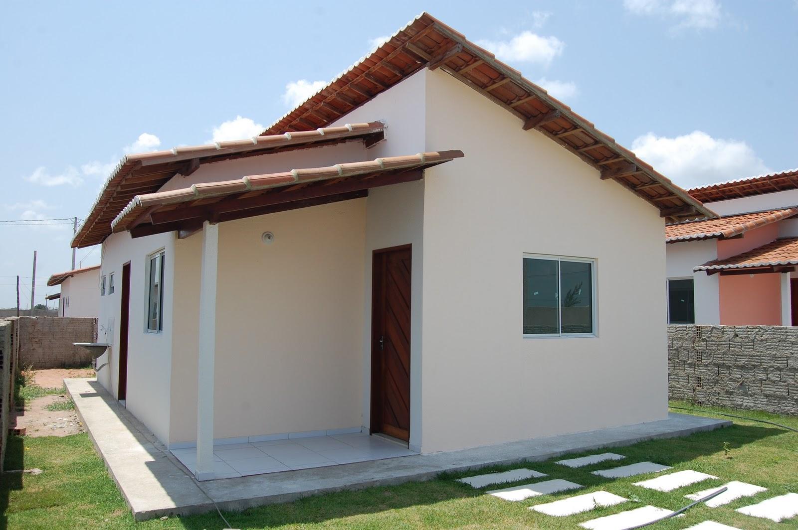 Inscri es para minha casa minha vida for Casa immagini