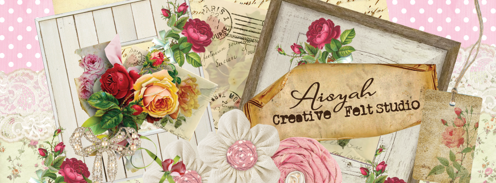 AISYAH CREATIVE FELT STUDIO