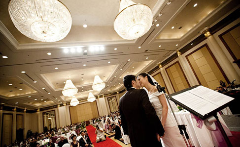Wedding Photographer Malaysia 婚礼摄影师