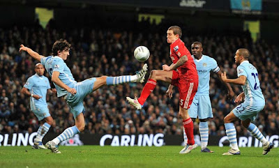 Manchester City 0 - 1 Liverpool (3)