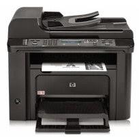 HP LaserJet M1536dnf Driver Download