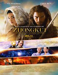 Zhong Kui fu mo: Xue yao mo ling (2015) [Vose]