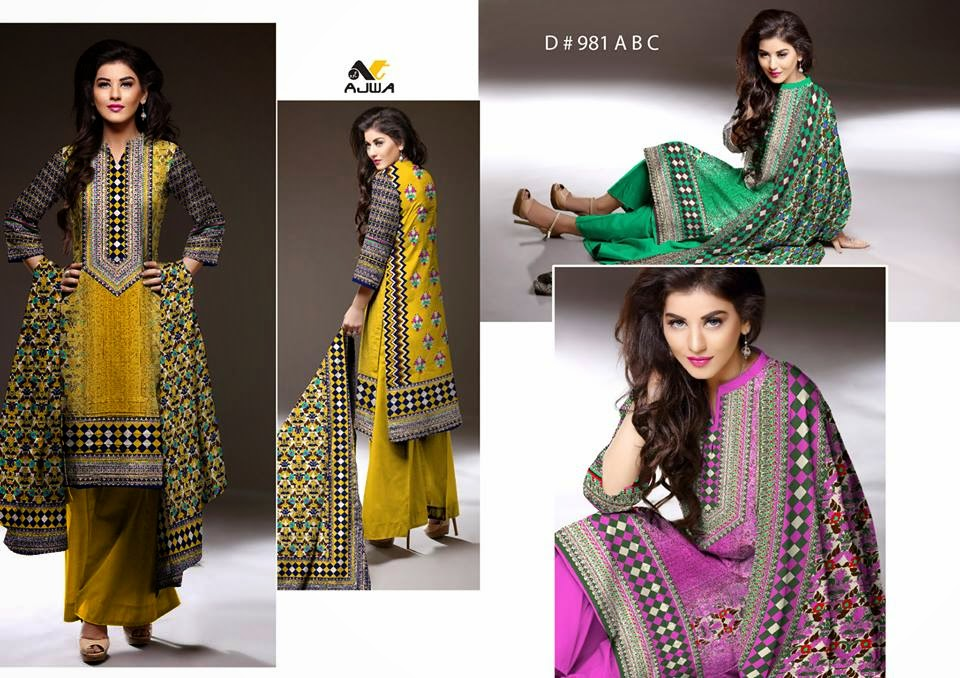 Latest-Designs-Spring-Summer-Collection