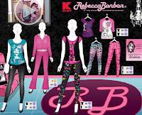 Kmart Rebecca Bonbon Shop 2