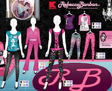 Kmart Rebecca Bonbon Shop 2
