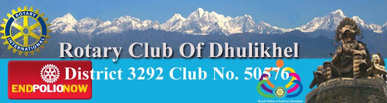 Rotary Club Of Dhulikhel