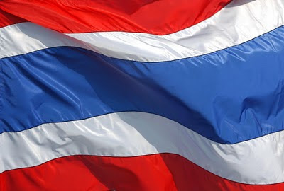 Thailand Flag Photos