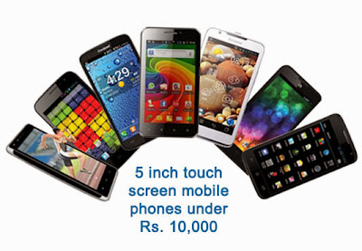 best android mobiles under Rs. 10.000