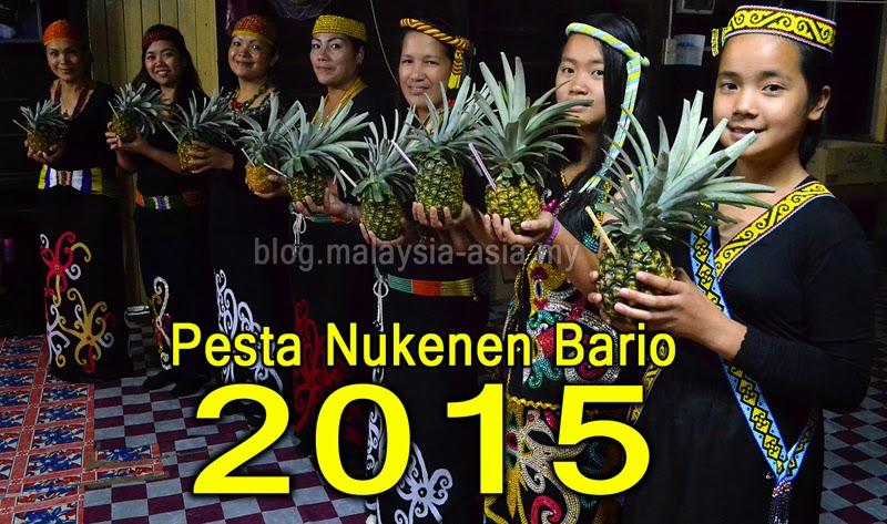 Bario Food Festival 2015