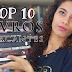 [CANAL] Top 10: Livros Marcantes