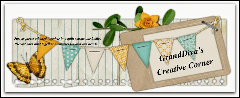 GrandDiva's Creative Corner
