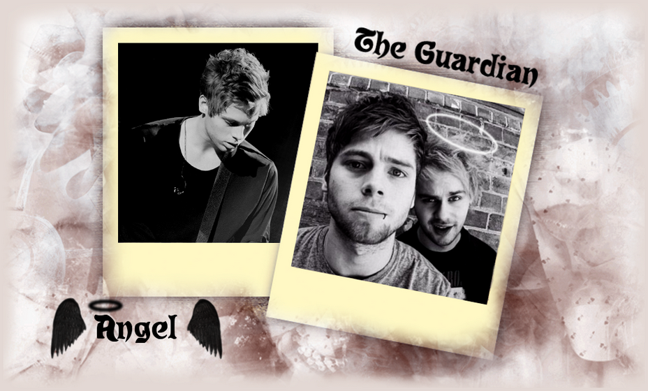 The Guardian Angel - 5SOS Fanfiction [zakończone]