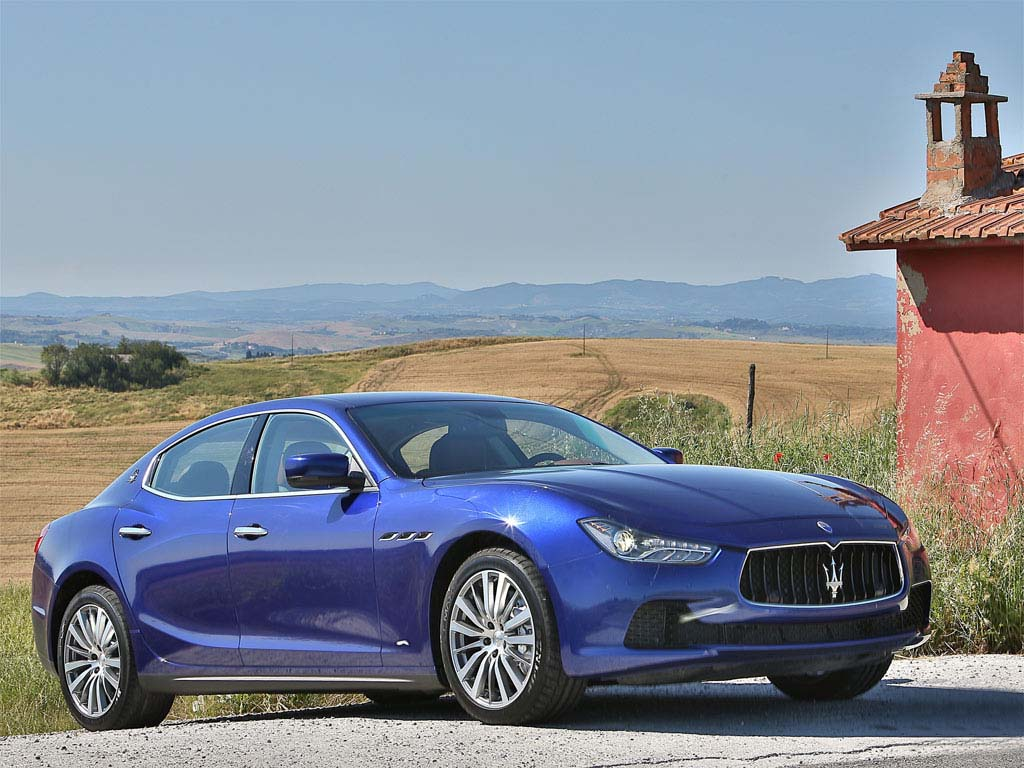 2014 maserati ghibli cars wallpapers hd