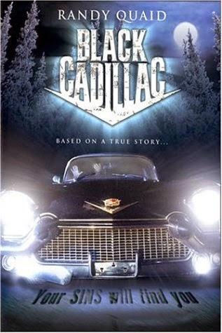 Cadillac Preto – Dublado (2003)