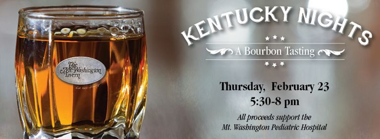 KENTUCKY NIGHTS BOURBON TASTING