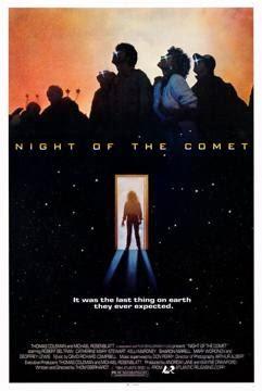 La Noche del Cometa en Español Latino