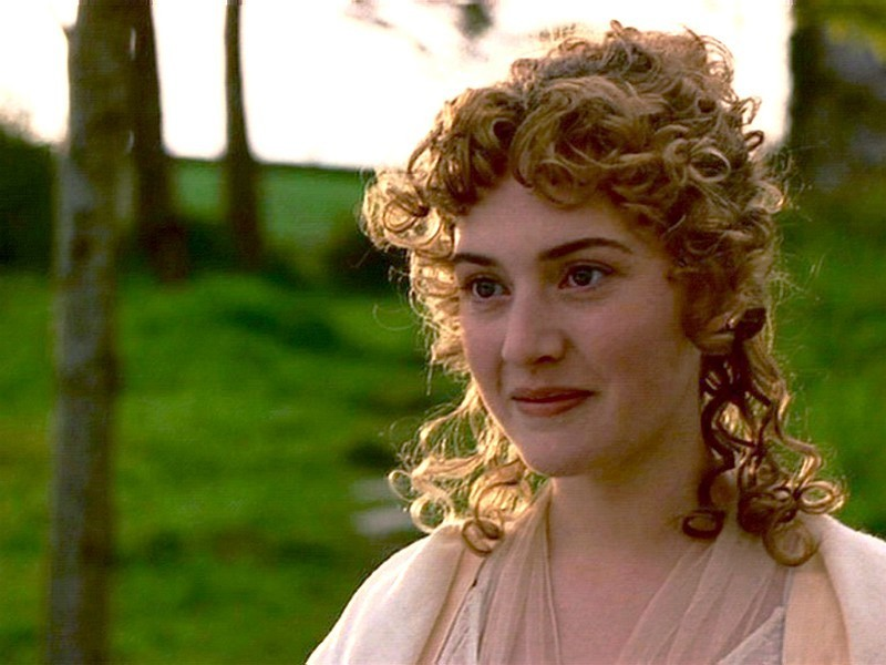 the title as a metaphor for the characters of marianne and elinor in sense and sensibility by jane a In sense and sensibility, the two main characters, elinor and marianne  dashwood  in this novel jane austen uses the title of the book itself as a  metaphor to.