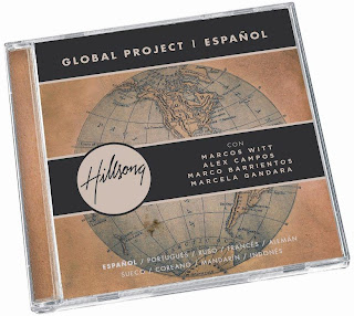 Hillsong - Global Project 2012  -descarga directa-  CD Completo